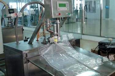 北京果汁定量灌装机