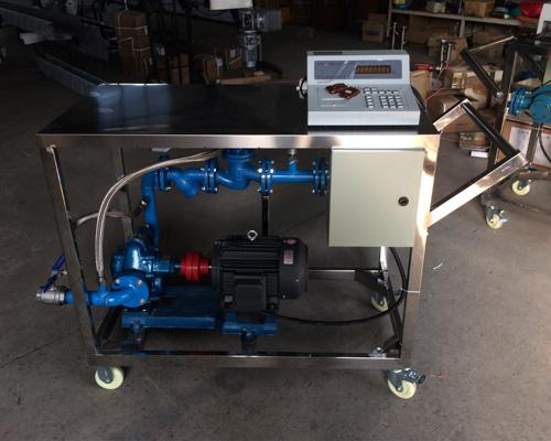 硫酸灌装25公斤桶