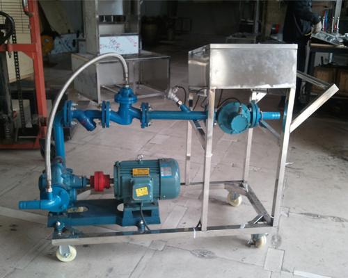 磷酸自动灌装机