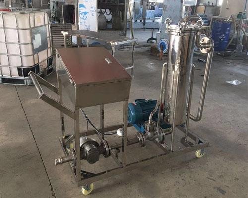 双氧水分装30kg桶