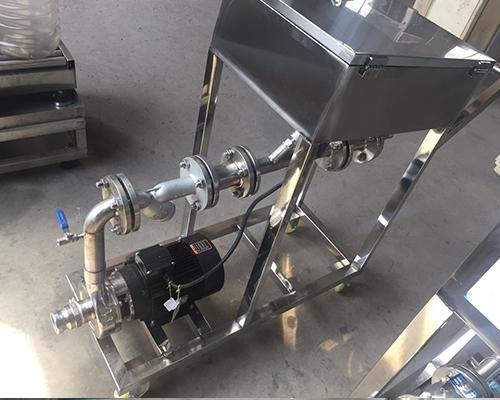 双氧水分装机